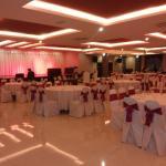 Cinnamon Ballroom