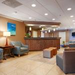 Interior - Best Western New Smyrna Beach Hotel & Suites Photo