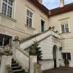 Schlosshotel Mailberg Foto