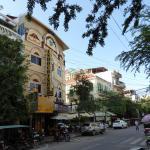 Indochine 2 Hotel & Restaurant Foto