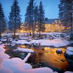 Welcome to Vail Cascade Resort & Spa
