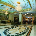Photo of A.D. Imperial Palace Hotel Thessaloniki