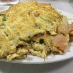 Shrimp Egg Foo Yong