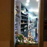 Lojas de Presentes e Especializadas
