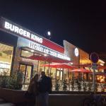 Burger King Bonneuil