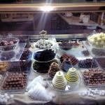 Banco cioccolatini