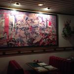 Mandarin and Szechuan Cuisine