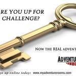 AR Key Challenge