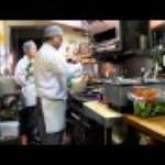 chef jimmy making anti pasti