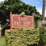 Kihe Bay SURF