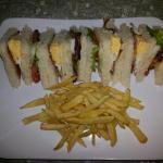 Photo of Cafe La Wa La