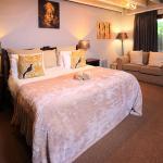 Weaver room