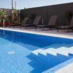 Catalonia Hispalis Hotel Foto