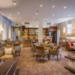 1795 Bar & Lounge