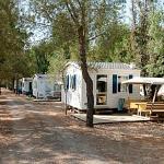 Foto de Camping de La Pascalinette