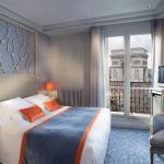 Chambre Privilege avec Vue / Privilege room with view