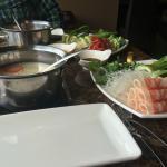 Zdjęcie Hot Pot & Asian Grill