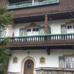 Landhaus Hohe Tannen