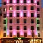 Sorriso Hotel