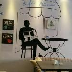 Cafe Mine