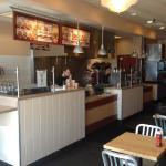 Jake's Wayback Burgers의 사진