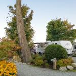Oceanside RV grounds