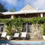 Charming stone villa
