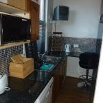 kitchen  part veiw.