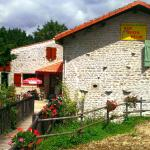 Les Sources du Moulin
