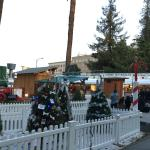 Christmas in the Park (December 2014)