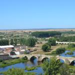 Ciudad Rodrigo - Casco Historico