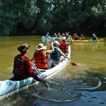 Campfire Adventures - Canoeing Day Trips – Mures River