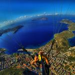 Naturablue Paragliding & Diving