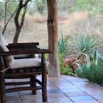 Foto de Iketla Lodge
