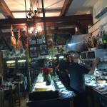 A great little restaurant