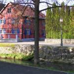 Eichestuba - La maison