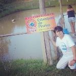 Piraña park