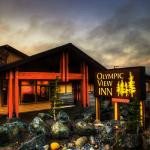 Foto de Olympic View Inn