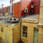 Quality Suites Fremantle Foto