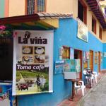 Cafe La Viña