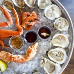 Chilled Seafood Platter - Jax Fish House & Oyster Bar