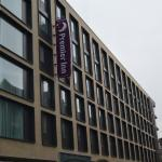 Premier Inn London City (Aldgate) Hotel