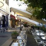 Castro Street Patio