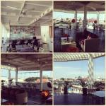 Roof Top - Bar and Restaurant