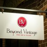 Beyond Vintage Wine Bar