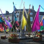 Flag Festival Ulverston
