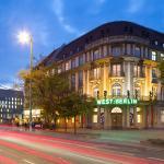 WEST:BERLIN im Ephraim-Palais