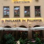 Foto de Gasthaus Pillhofer