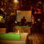 Bilde fra The 3 House Bistro & Lounge