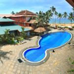 Pool - Uday Samudra Leisure Beach Hotel & Spa Photo